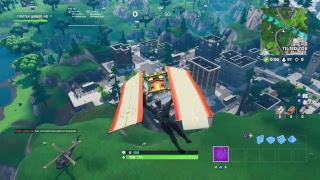 Fortnite Season 8mit domtek gen live #1.2