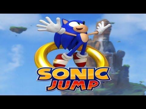 Sonic Jump™ - Universal - HD Gameplay Trailer