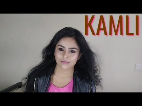 Kamli   Dhoom 3   Sunidhi Chauhan   Pritam   Cover By Shubhaangee