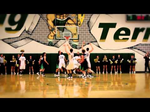 Loudoun Valley vs Woodgrove High School Basketball
