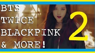 Download Lagu MISTAKES IN KPOP MUSIC VIDEOS   part 2 Gratis STAFABAND