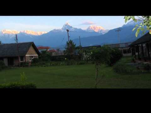 New Nepali Folk Song Dadai Furke Sallo ... video