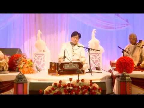 Bhajan Samrat Kumar RAJ Gandharva - Suraj Ki Garmi Se