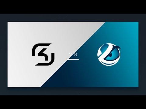 CS:GO - SK vs. Luminosity [Inferno] Map 2 - NA Day 2 - ESL Pro League Season 6