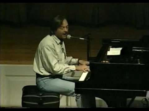 Rich Mullins - The Love Of God