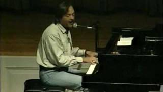 Watch Rich Mullins The Love Of God video