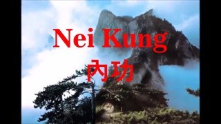 What is Nei Kung | Nei Gong ?