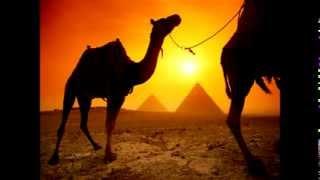 مصر عادت شمسك الذهب - فيروز