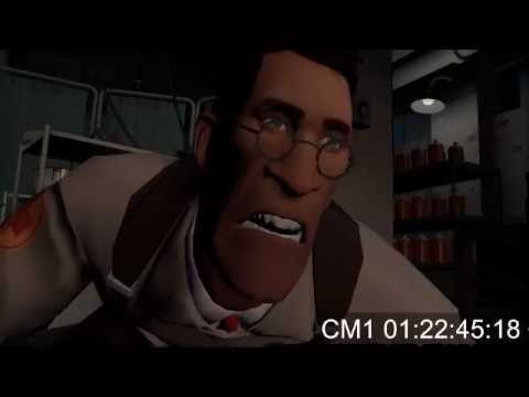 Meet the Medic - Outtake - Kill Me