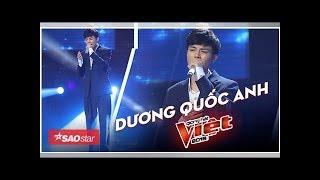 Dương Quốc Anh: Hotboy khiến Lam Trường nhớ về chính mình 20 năm trước!