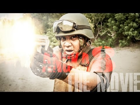 ENDANK SOEKAMTI - Angka 8 (Official Music Video)