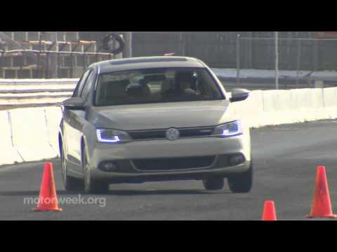 Road Test: 2013 Volkswagen Jetta Hybrid