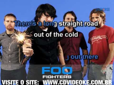 Foo Fighters, The   Outside