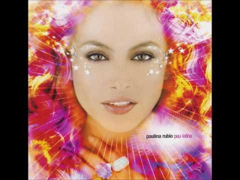 Paulina Rubio - Alma En Libertad