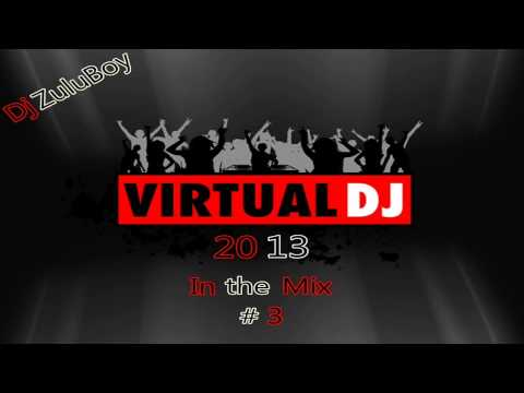 Dj-zuluboy - Handsup & Dance Mix |3 (2013) video