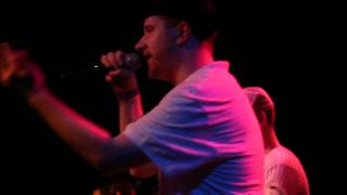 "Spekulation - ""What Do You Do?"" - Live @ Neumos"