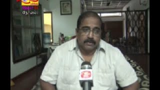 2019-12-03   Nethra TV Tamil News 7.00 pm