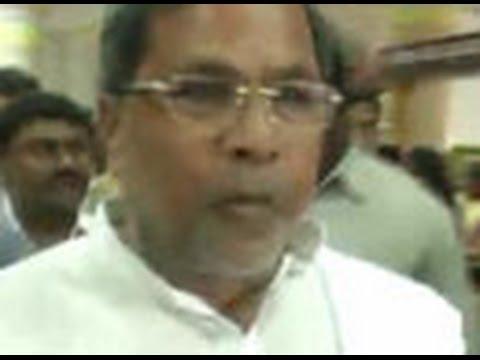 Will follow all protocol: Karnataka Chief Minister