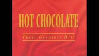 Hot Chocolate - Are You Getting Enough