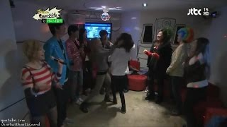2012 SNSD funny moments