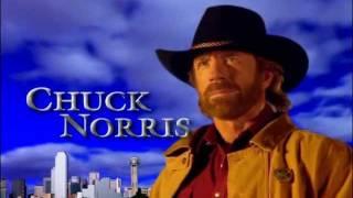 Watch Chuck Norris Walker, Texas Ranger video