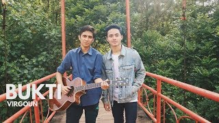 download lagu Virgoun - Bukti  Falah Cover gratis