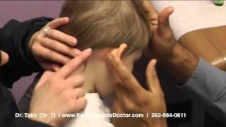 Dr. T's Ear Infection Massage Method
