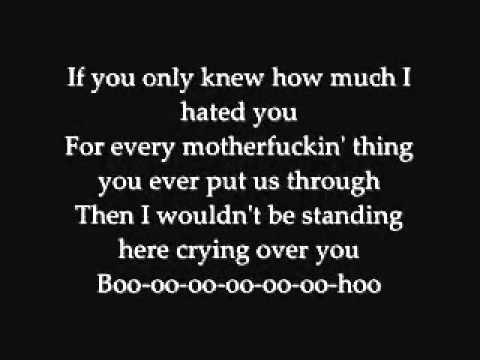 Eminem - Puke (lyrics)
