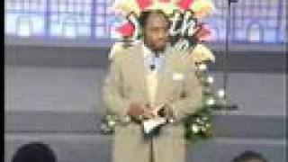 Kingdom Authority is the Annex of Heaven ~ 1 of 6 ~ Dr. Myles Munroe