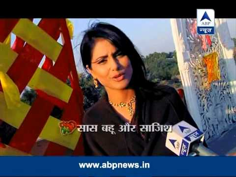 Romantic Kites Of Akshara And Naitik video