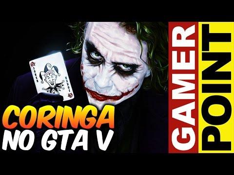 Coringa no GTA V / Novo Need for Speed promete - Gamer Point