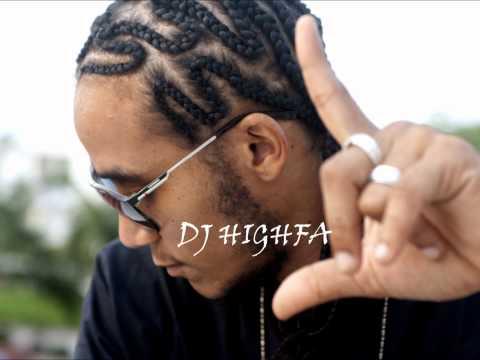 COTONOU BOY MIXTAPE PART 3 BY DJ HIGHFA.wmv