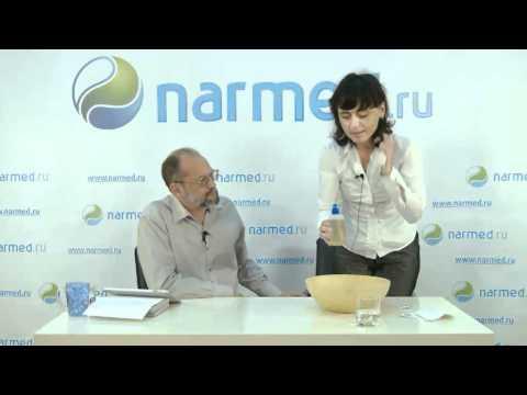 Видео как снять заложенность уха
