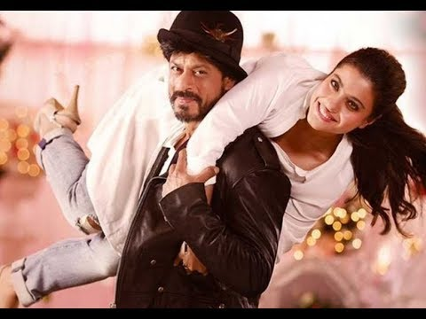 Romantic whatsapp video status | janam janam sath chalna yuhi | Shah Rukh Khan and Kajol