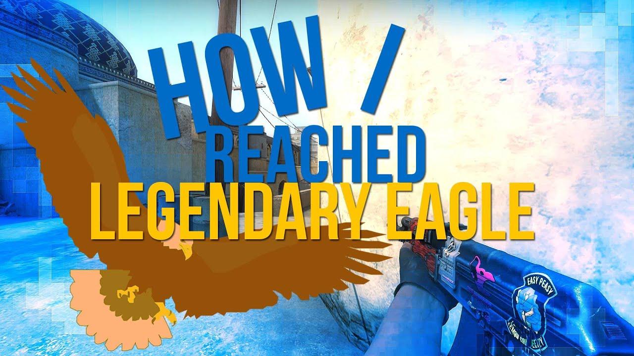 Legendary Eagle cs go Wallpaper Legendary Eagle in Cs:go