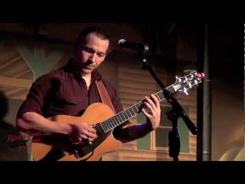 Shaun Hopper - Peerless Martin Taylor Maestro from RedZone Guitar Works