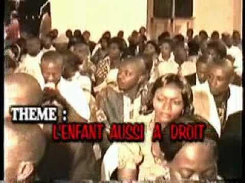 Spot Cartel Des Foyers Chrétiens De Matadi, Rd Congo video