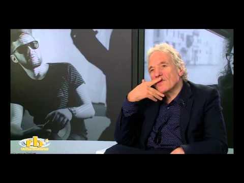 Abel Ferrara, intervista per Pasolini, RB Casting, Venezia 71