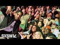 A$AP Rocky on Design   SXSW
