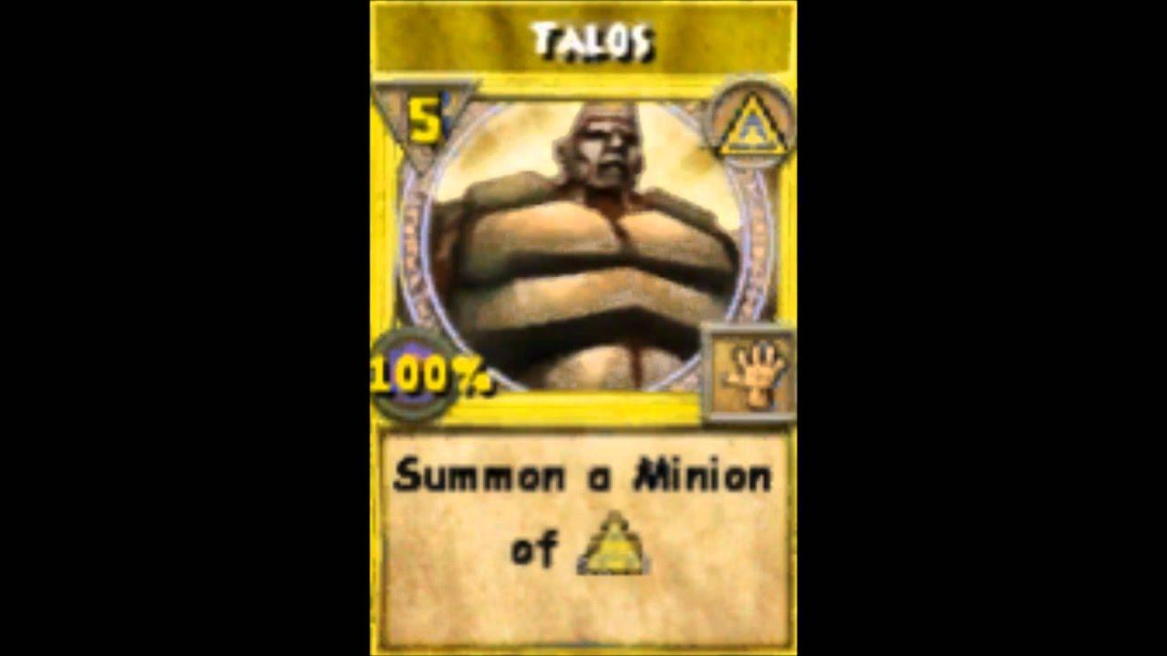 all wizard101 myth spells youtube