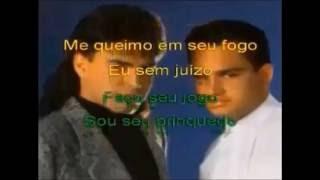 Sem Medo De Ser Feliz Zezé Di Camargo E Luciano