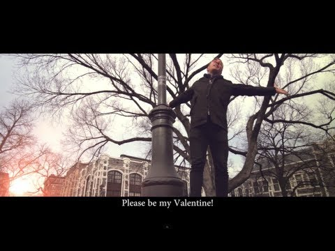 Musical: WILL YOU BE MY VALENTINE [Valentines Day]