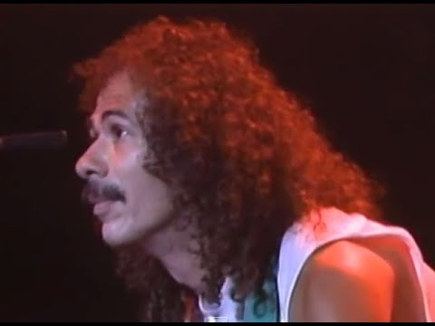 John Lee Hooker, Carlos Santana And Etta James - Full Concert - 07/18/86 (OFFICIAL)
