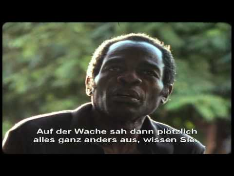Peter Tosh - Biography Part 1 (with German Subtitles) (High Quality)
