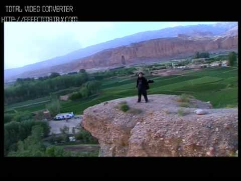 Shafiq Mureed Beautiful Afghanistan video