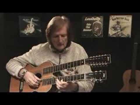Guitar Videos Double Neck Video Codes