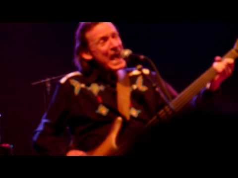 Jack Bruce feat. Clem Clempson&Gary Husband - We're Going Wrong Part 1(live 11.9.09)
