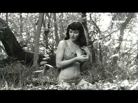 Непристойная Бэтти Пейдж (2005) Анонс фильм-биография