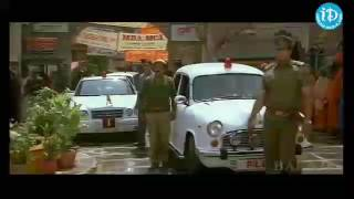 INDIRA MOVIE powerful scene