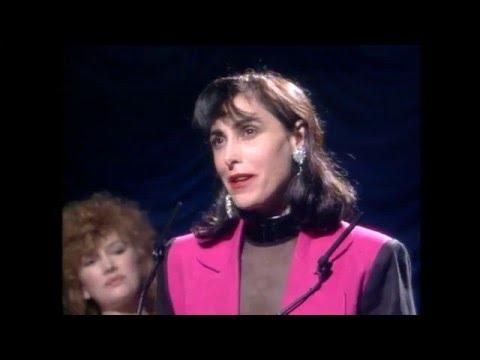 María Barranco, Premio Goya 1991 a Mejor Actriz de Reparto